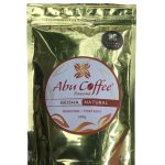 Abu Coffee Panama Geisha Natural