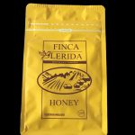 cafe Finca Lerida Honey.