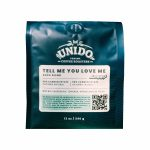 Cafe Unido Tell me you Love me