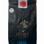 monkey fruit coffee bourbon Pointu Molido